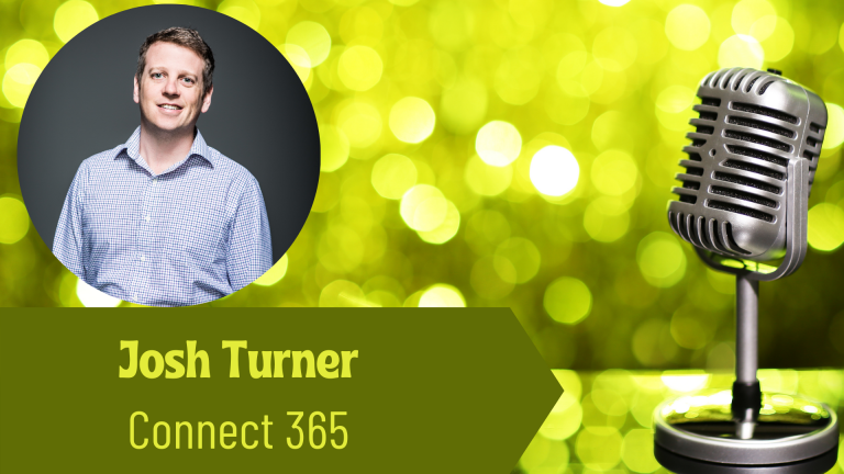 John Turner - Connect 365 on the Thriving Solopreneur Podcast with Janine Bolon
